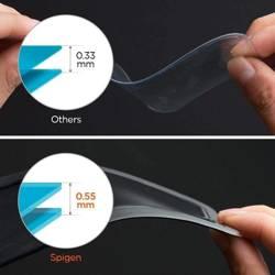 Etui Wodoodporne SPIGEN A600 Universal Waterproof Case Crystal Clear