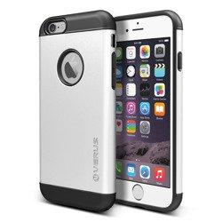 Etui iPhone 6 6S VERUS Pound Pearl White Pokrowiec