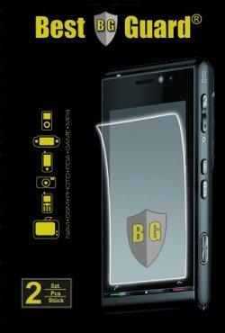 Folia Ochronna BEST GUARD Solid HTC HD2 NA LCD