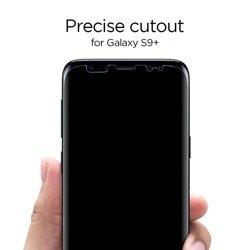 Folia Ochronna SPIGEN NEO Flex HD Friendly Galaxy S9+ Plus G965