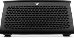 GŁOŚNIK V7 SP6000 Bluetooth AUX Czarny NFC