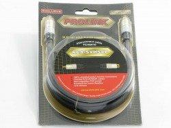 Kabel PROLINK 1RCA - SVHS4P 15m TCV6410 Promocja