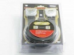 Kabel PROLINK Scart - Scart 1,2m 21PIN Euro - Euro