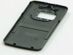 Klapka Baterii NOKIA N96 Oryginalna Grade A Czarna
