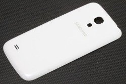 Klapka Baterii SAMSUNG I9195 Galaxy S4 Mini Oryginalna Grade A