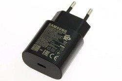 Ładowarka EP-TA800 Czarna PD Kabel BASEUS USB-C Lightning iPhone 11 12 Pro
