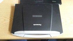 Laptop PANASONIC Toughbook CF-F9 Intel Core I5 320GB 4GB RAM Windows 7