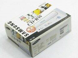 Napęd SAMSUNG CD-RW SW--246