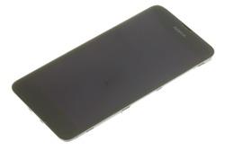 ORYGINALNY WYŚWIETLACZ LCD Dotyk Nokia Lumia 630 Czarny Grade B