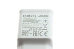 Oryginalna ŁADOWARKA SAMSUNG EP-TA200 Fast Charging Galaxy S8 S9 S10