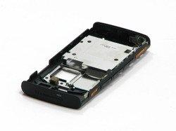 Oryginalna Obudowa  Sony Ericsson W902 Czarna