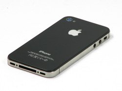 Oryginalna Obudowa iPhone 4 Korpus + Tylna Klapka