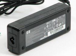 Oryginalny Zasilacz HP 18,5V 6,5 A (120W) Z Bolcem NC6400 NX8420