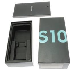 PUDEŁKO SAMSUNG Galaxy S10 128GB Prism Green SM-G973F/DS Oryginalne