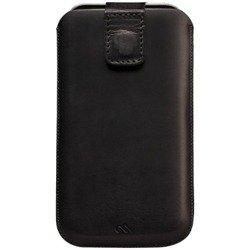 Pokrowiec Apple iPhone 4 4S Case-Mate Signature Czarny