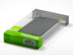 Pokrowiec HTC One V Case-Mate Hybrid Tough Czarny Futerał