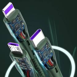 Proda Quark pro 3-in-1 Cable PD-B59th black