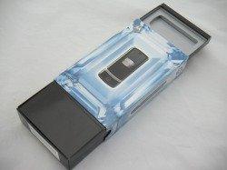 Pudełko MOTOROLA K1 Blue CD, Kabel