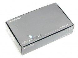 Pudełko SONY ERICSSON K810i CD Kabel Instrukcja Sterowniki Szare