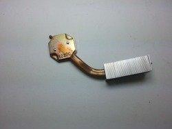 Radiator TOSHIBA Qosmio G10 G15 P000412970