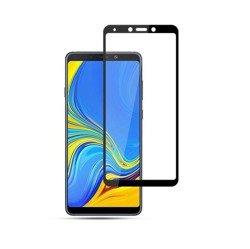 SZKŁO Hartowane MOCOLO TG+3D Galaxy A9 2018 Black