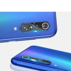 Szkło Hartowane Mocolo Tg+ Camera Lens Galaxy A30s A50 A50s Clear Na oczko aparatu