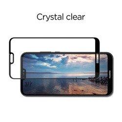 Szkło Hartowane SPIGEN Glas.tR Slim Hd Huawei P20 Lite Nova 3e Full Cover