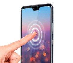 Szkło Hartowane SPIGEN Glas.tR Slim Hd Huawei P20 Pro Full Cover