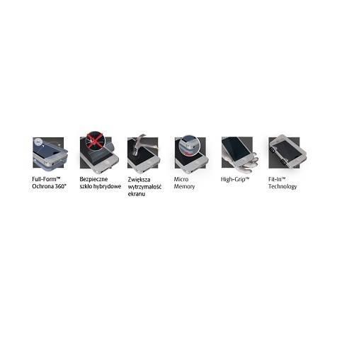 Szkło Hybrydowe 3MK Flexible Glass Xiaomi MI A2 LITE/REDMI 6 PRO