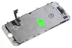 WYŚWIETLACZ APPLE iPhone 7 BIAŁY Grade C LCD Oryginalny Dotyk