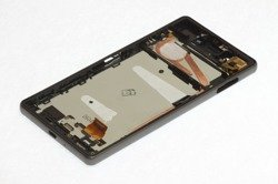 WYŚWIETLACZ Xperia X F5121 Grade A Oryginalny LCD Dotyk  Szary