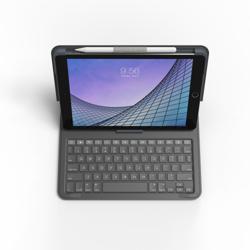 """ZAGG Messenger Folio 2 - obudowa z klawiaturą do iPad 10.2""""/ iPad Pro 10.5""""/ iPad 10.5""""/ iPad Air 3"""
